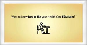 Filing an FSA Claim